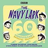 The Navy Lark: 60th Anniversary Special Edition - Lawrie Wyman