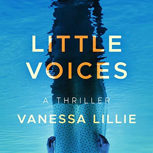 Little Voices audiobook cover art