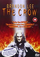 The Crow [DVD]