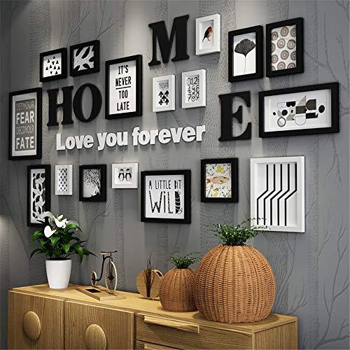 marco de fotos multiple fabricante Marco de fotos houlian shop1