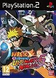 Naruto Shippuden:Ultimate Ninja 5
