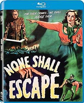 None Shall Escape [Blu-ray]