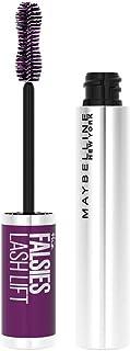 Maybelline the Falsies Lash Lift Washable Mascara Volumizing, Lengthening, Lifting, Curling, Multiplying, Eye Makeup, Very...