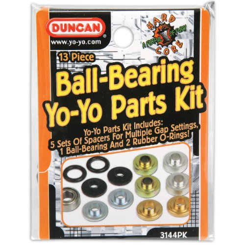 Duncan Ball Bearing Yo Yo Parts Kit