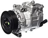 TCW 31748.6T1 A/C Compressor and Clutch (Tested Select)