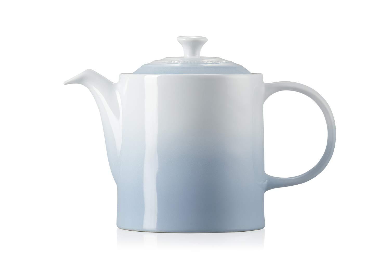 Le Creuset Grey Grand Teapot 1.3L   eBay