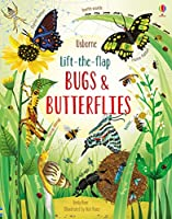 Lift-the-Flap Bugs and Butterflies (See Inside)