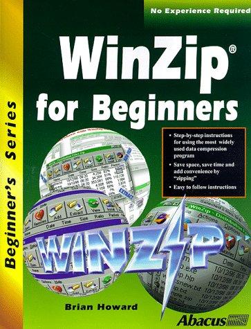 Winzip for Beginners (Beginners Series)