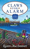 Claws for Alarm (Gray Whale Inn Mysteries) (Volume 8)