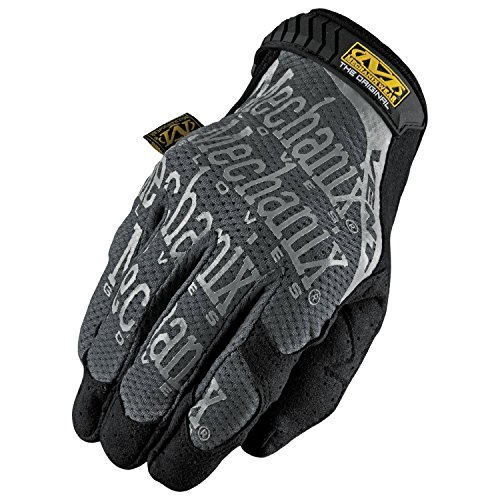 Mechanix Original Gants Large (Import Grande Bretagne)