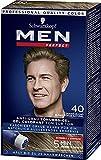 Men Perfect Schwarzkopf 40 Haartönung Natur dunkelblond, hochwertige Haarfarbe gegen graue Haare...