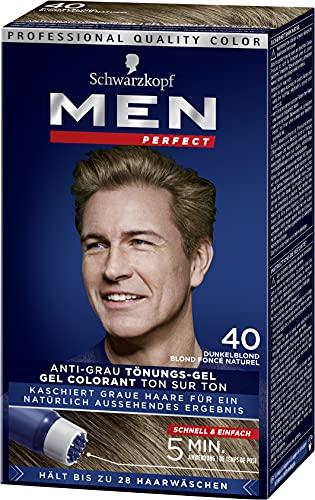 Henkel Beauty Care -  Schwarzkopf Men