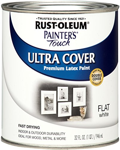 Rust-Oleum 1990502 Painter's Touch Latex...