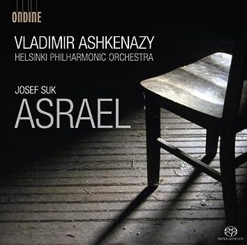 """Suk: Symphony No. 2, Op. 27 """"Asrael"""""""