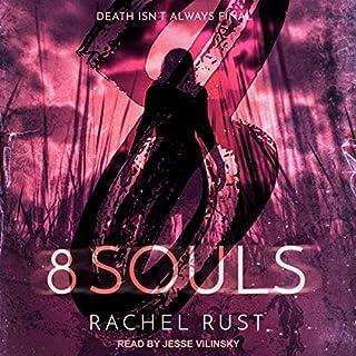 8 Souls cover art