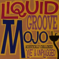 Acoustically Challenged by Liquid Groove Mojo