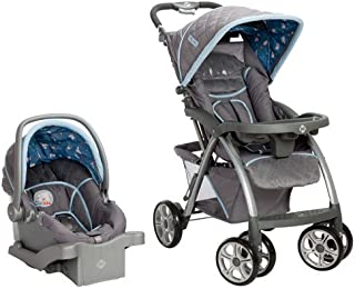Disney Saunter Luxe Travel System, Dumbo (Discontinued by Manufacturer)