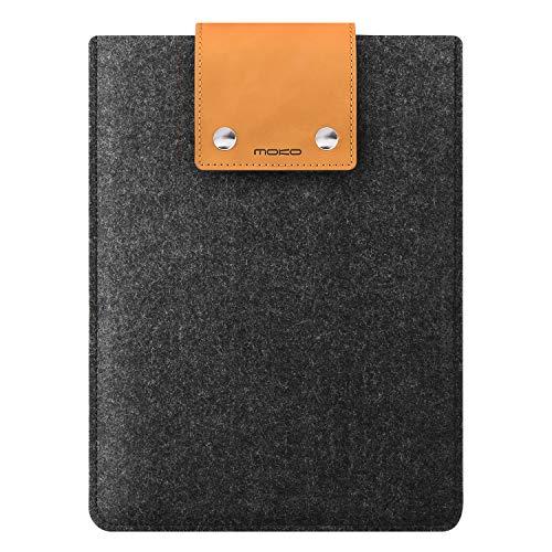 MoKo 9.7-11 Inch Tasche Kompatibel mit iPad Pro 11, iPad 10.2 2019, iPad Air 3 10.5
