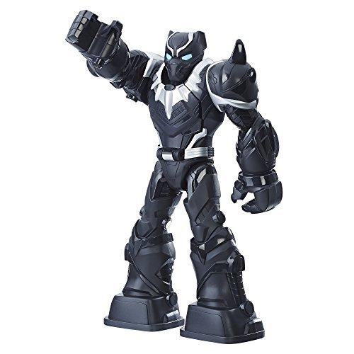 Playskool Heroes Marvel Super Hero Adventures Mech Armor Hulk NEW