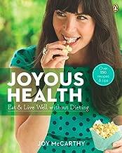 Best joyous health recipes Reviews