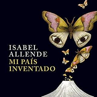 Couverture de Mi país inventado [My Invented Country]