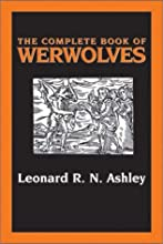 The Complete Book of Werewolves