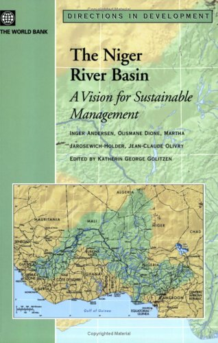 Olivry, J: The Niger River Basin: A Vision for Sustainable Management (Directions in Development)