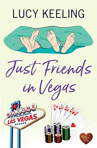 Just Friends in Vegas (English Edition)