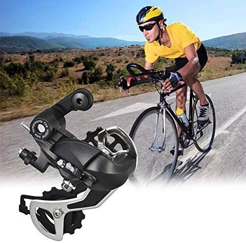 Flox Mountain Bike Schaltwerk - Direct Halterung - 3 12 4cm - 7/8-Speed - TX35