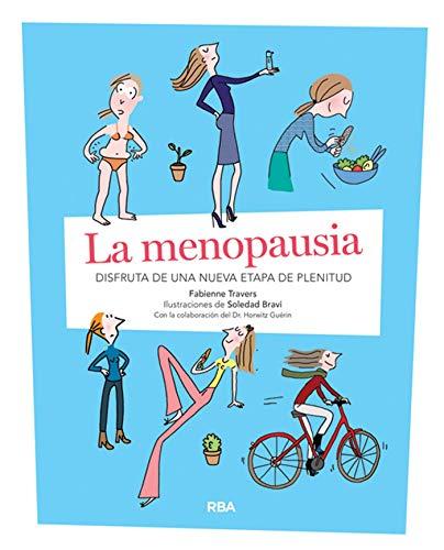 La menopausia (PRÁCTICA)