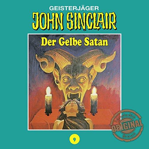 Der Gelbe Satan Titelbild
