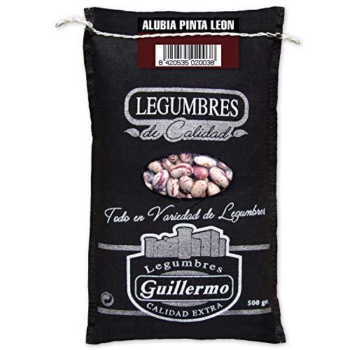 Guillermo Juda Pinta Löwe Alubia Gourmet Extra-Qualität 500 g
