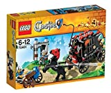 LEGO Castle 70401: Gold Getaway