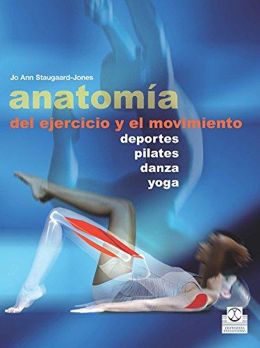 Anatomía del ejercicio y el movimiento (Medicina)
