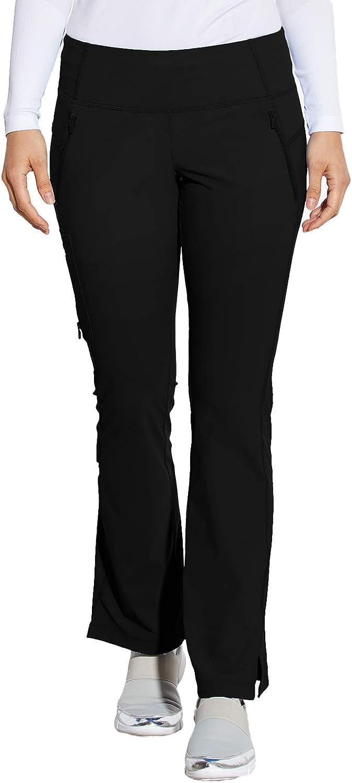 BARCO Grey's Anatomy Edge GEP007 Women's Nova Seven Pocket Yoga
