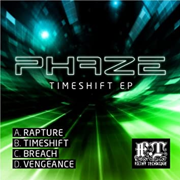 Timeshift EP