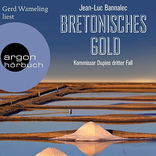 Bretonisches Gold Titelbild