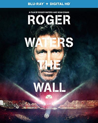 ROGER WATERS THE WALL BD [Blu-ray]