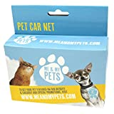 Me and My Car Pet Barrier Safety Net