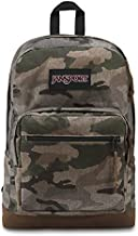 JanSport Right Pack Expressions Laptop Backpack - Camo Ombre