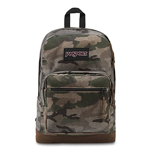 Jansport (One Size, Camo Ombre