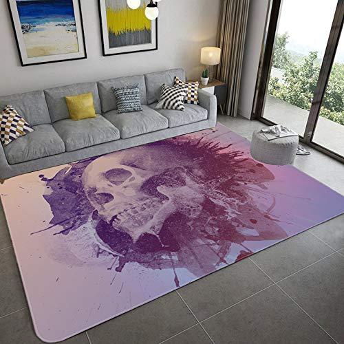 FLOORMATJING Nine Trend Home Modern Tappeti-behang, gemengde kleuren