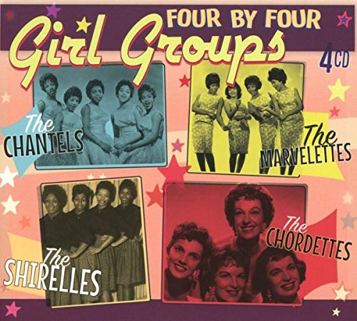 Girl Groups [Import]
