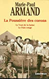 POUSSIERE DES CORONS