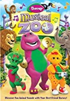 Musical Zoo [DVD] [Import]