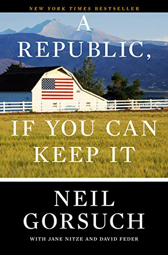 Image of A Republic, If You Can Keep It