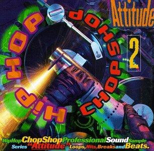 Hip Hop Body Shop Loops Beats & Breaks 2