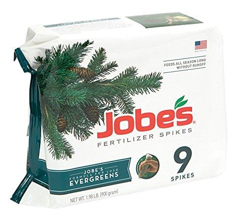 Jobe's 01311 1311 Fertilizer Spikes, 9