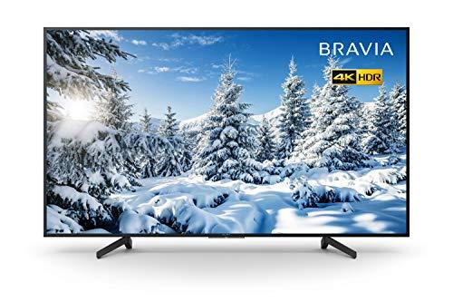 Sony BRAVIA KD65XG70 65-inch LED 4K HDR Ultra HD Smart TV - Black