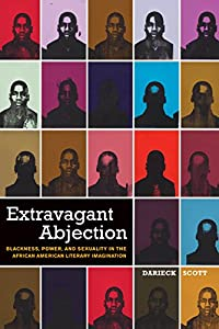 Extravagant Abjection: Blackness, Power, and Sexuality in the African American Literary Imagination (Sexual Cultures Book 17)
